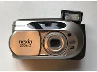 Fujifilm nexia 250ixZ + 3 films