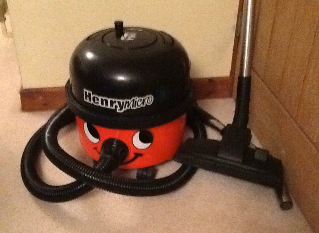 Henry hoover | in Newmarket, Suffolk