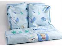 baby boy nursery bundle