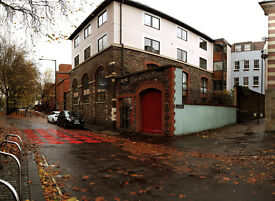 Secure, Gated, 24/7, Parking Space Behind***CABOT CIRCUS & OLD MARKET BUS STATION***