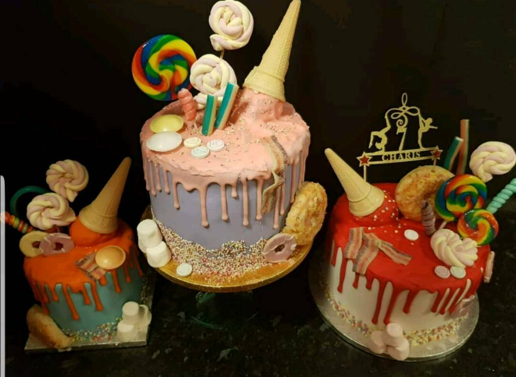 Bespoke Cakes For All Occasions Affordable Cake Cupcakes And Pops