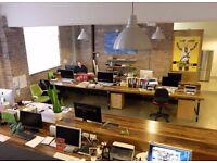 Versatile Creative Studio ideal for Creative Professionals <> 24 /7 Access <> SUPERFAST WIFI