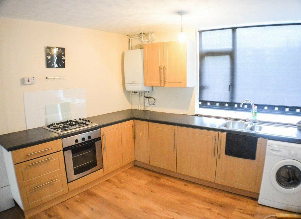 4 bedroom maisonette, washington £550pcm FIRST MONTHS RENT ONLY £275