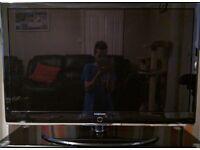 "Samsung 46"" Full HD 1080p LCD TV - £120"