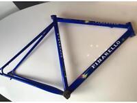 Pinarello Sestiere Road Bike Frame
