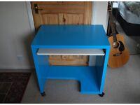 used IKEA desk / table