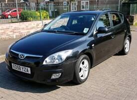 2008 Hyundai i30 1.6 crdi 60mpg alt for Astra/Golf/Focus
