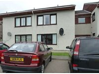 Lovely Unfurnished Studio flat with Large Spare Room to let in the Hilton area of Inverness. £480 pm