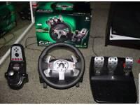 G25 brand new race wheel