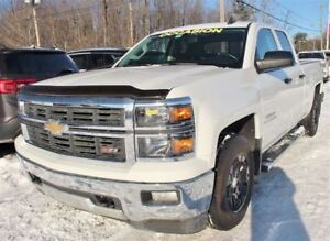 2015 Chevrolet Silverado 1500 LT Z71 *TRUE NORTH* 4X4 + SIÈGES C