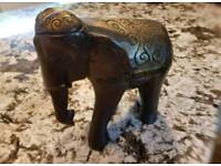Ornamental elephant