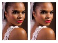 Photoshop Photography Retouching - Beauty/Wedding/Portraits