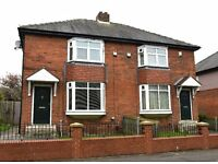 Two Bedroom Semi-Deatached House, Eastbourne Road, Primrose Hill, Stockton on Tees