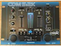 *FOR SALE* DJ MIXING DECK - Citronic Pro CDM 5:2K - SPOTLESS • Brand New - Never Used • Still boxed