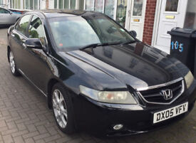 Honda Accord Executive, Fully Loaded All electric, 6 CD changer, Leather seats
