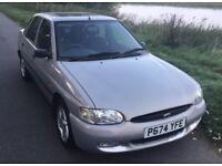 Ford, ESCORT, Hatchback, 1997, Manual, 1597 (cc), 5 doors