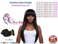 Brazilian virgin hair, Peruvian virgin hair, lace closures, lace frontals, 360 lace frontal