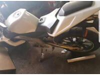 Derbi Aprilia gpr50 rs50 50cc moped