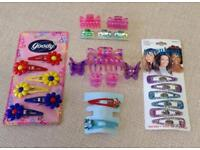 Hair Accessories Selection