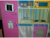 Plum kids kitchen