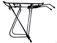 Bicycle, Bike Rear Carrier