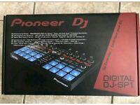 Pioneer DDJ SP1 BRAND NEW IN BOX