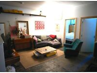 Very Large 2 Bed Warehouse Apartment London Fields Hackney-