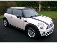 Mini Cooper D *special features*