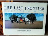 The Last Frontier Australia Wide Ken Duncan