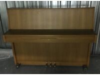 Hohner Upright Piano For Sale