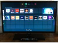 "Samsung 32"" SMART LED TV"