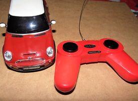 Remote Control Car Mini