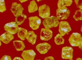 Diamond powder for grinding and polishing application 5g