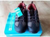Mountain Warehouse Kids shoes size 5