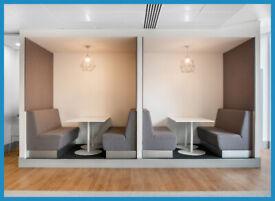 Basingstoke - RG24 8AL, Access professional coworking space in Regus Chineham Business Park