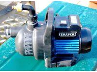 Water Pump - Surface type
