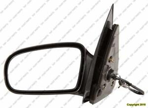 Door Mirror Power Driver Side Sedan Chevrolet Cavalier 1995-2005