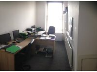 Office Room / Office Space / Desk - No Minimum contract period