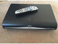 Sky+ HD box (amstrad drx780uk)