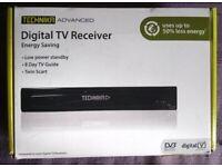 Technika STB9007LE ADVANCED DIGITAL TV Receiver