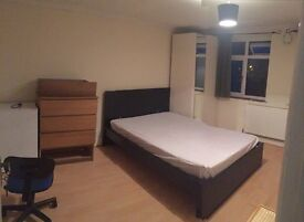 Large Double Room for vegeterian in sudbury