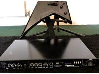 Adastra A121 mixer amplifier