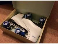 Roller boots - Freesport