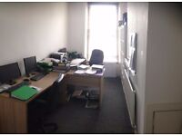 Office Space / Office rooms Offered - No minimum contract period