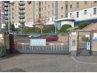 Parkign Space in West Silvertown, E16, London (SP43980)