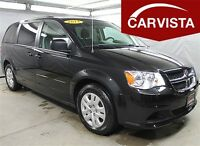 2014 Dodge Grand Caravan SXT - Stow 'N Go