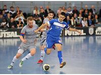 Futsal at St Augustines Kilburn Park/ Maida Vale - Wednesdays 7-8pm