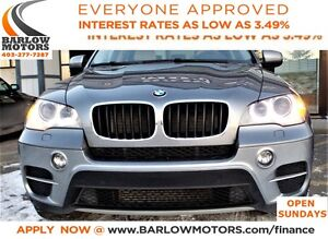 2013 BMW X5 xDrive35i*EVERYONE APPROVED* APPLY NOW DRIVE NOW.