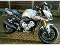 Yamaha fz1s fazer 1000cc