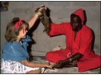 Professor Sheikh Bissire - African Spiritual Healer & Clairvoyant, Medium